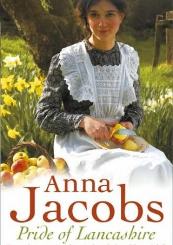 Okładka książki Pride of Lancashire