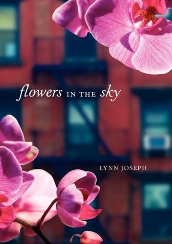 Okładka książki Flowers in the Sky
