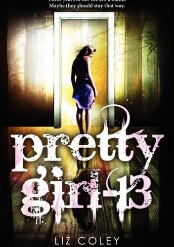Okładka książki Pretty Girl-13