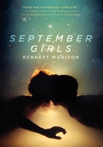 Okładka książki September Girls