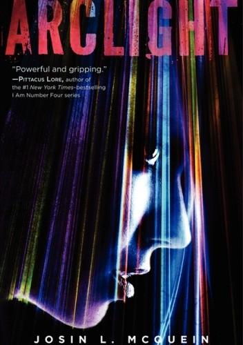 Okładka książki Arclight