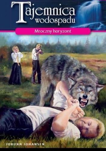 Okładka książki Mroczny horyzont