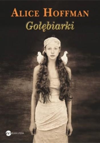 Okładka książki Gołębiarki