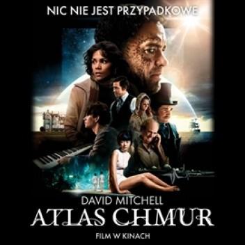 Okładka książki Atlas chmur - Audiobook