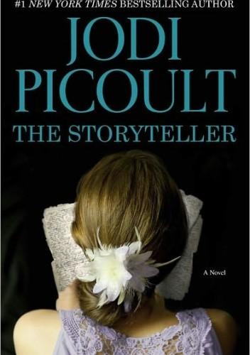 Okładka książki The Storyteller
