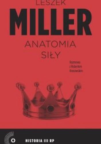 Okładka książki Anatomia siły