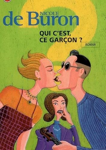 Okładka książki Qui c'est, ce garçon ?