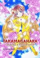 Takamagahara. Legenda z krainy snów t.5