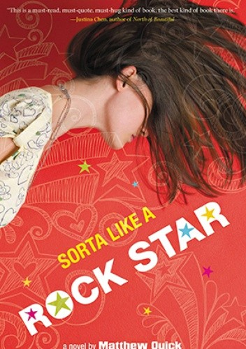 Okładka książki Sorta Like a Rock Star