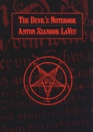Okładka książki The Devil's Notebook