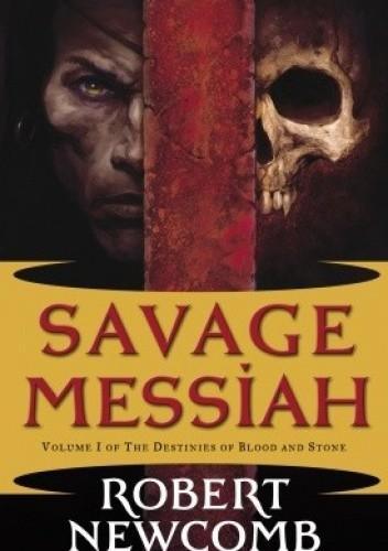 Okładka książki Savage Messiah