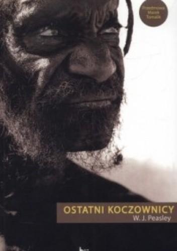 Okładka książki Ostatni koczownicy