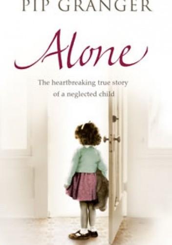 Okładka książki Alone
