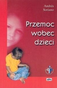 Okładka książki Przemoc wobec dzieci