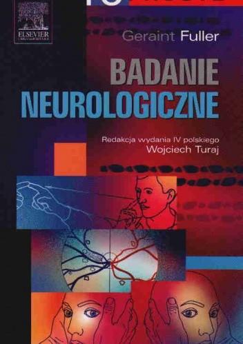 Okładka książki Badanie neurologiczne To proste