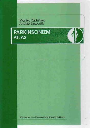 Okładka książki Parkinsonizm Atlas