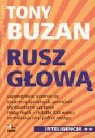 Okładka książki Rusz głową
