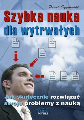 Okładka książki Szybka nauka dla wytrwałych - e-book