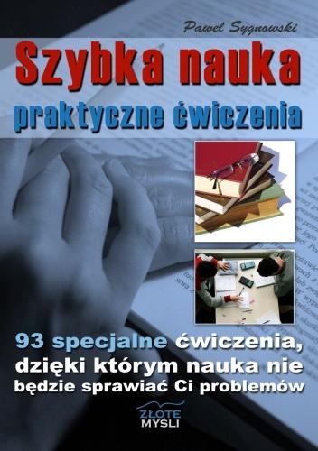 Okładka książki Szybka nauka - praktyczne ćwiczenia - e-book