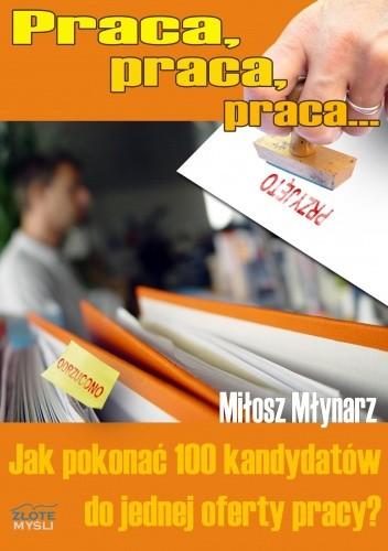Okładka książki Jak pokonać 100 kandydatów do jednej oferty pracya - e-book
