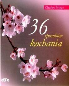 Okładka książki 36 sposobów kochania. Wydanie 2