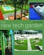 Okładka książki The New Tech Garden
