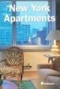 Okładka książki NEW YORK APARTMENTS - na zamówienie