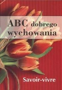 Okładka książki ABC dobrego wychowania