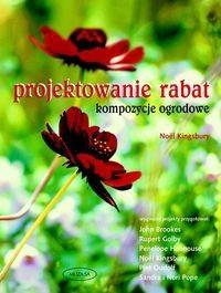 Okładka książki Projektowanie rabat