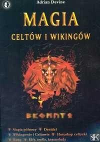 Okładka książki Magia Celtów i Wikingów