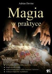 Okładka książki Magia w praktyce