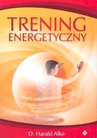 Okładka książki Trening energetyczny