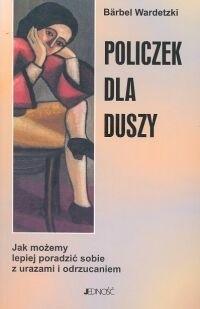 Okładka książki Policzek dla duszy