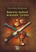 Okładka książki Sekrety małych arkanów Tarota