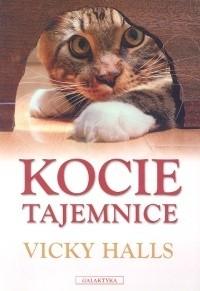Okładka książki Kocie tajemnice