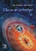 Okładka książki Klucze do astrologii