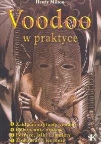Okładka książki Voodoo w praktyce