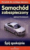 Okładka książki Samochód zabezpieczony