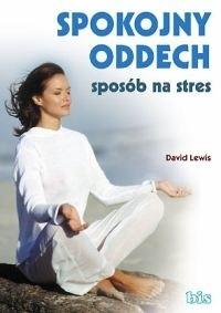 Okładka książki Spokojny oddech
