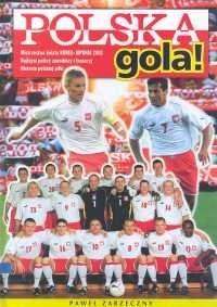 Okładka książki Polska gola