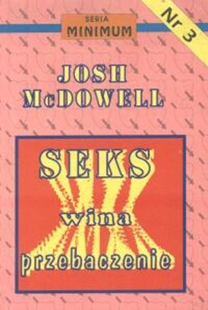 Okładka książki SEKS, WINA, PRzEBACzENIE
