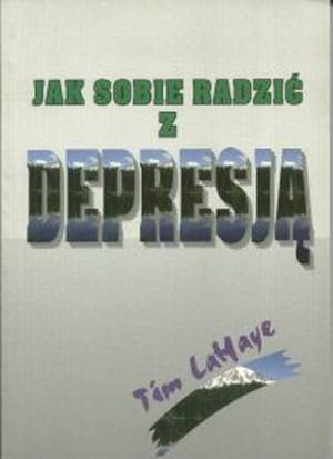 Okładka książki Jak sobie radzić z depresją
