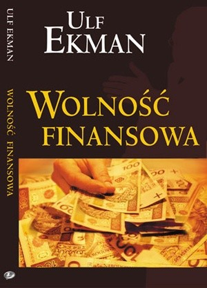 Okładka książki Wolność finansowa