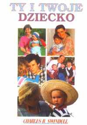 Okładka książki Ty i twoje dziecko