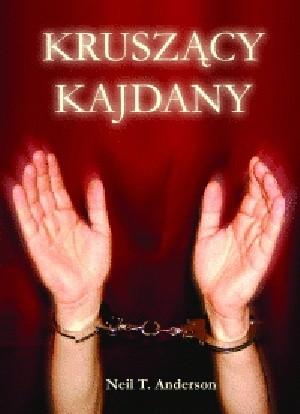Okładka książki Kruszący kajdany