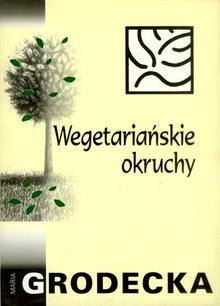 Okładka książki Wegetariańskie okruchy