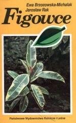 Okładka książki Figowce