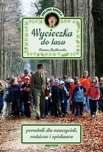Okładka książki Wycieczka do lasu