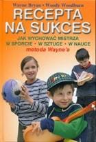 Okładka książki Recepta na sukces