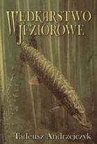 Okładka książki Wędkarstwo jeziorowe